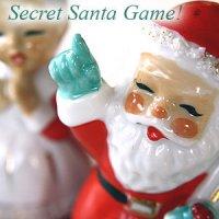 free secret santa game online name drawing gift exchange game
